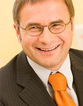Dr. Karl Hornstein